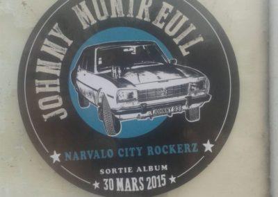 Narvalo City Rockerz